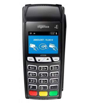 "Платежный терминал ""Ingenico ICT250"""
