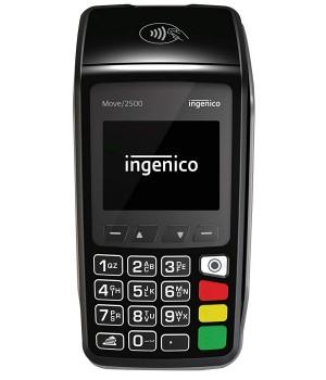 "Мобильный терминал ""Ingenico Move 2500"""