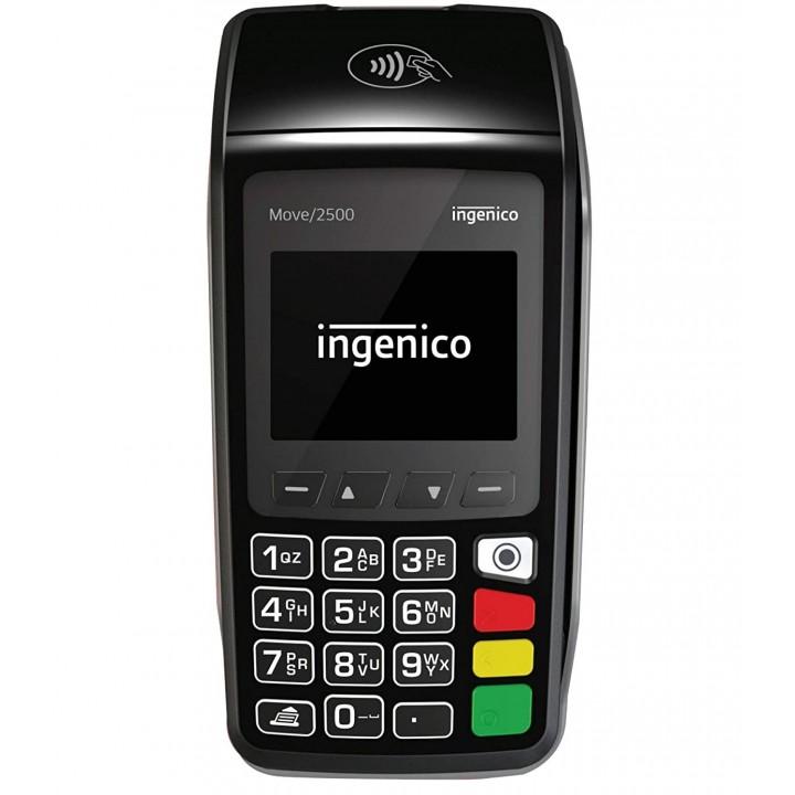 Ingenico Move 2500
