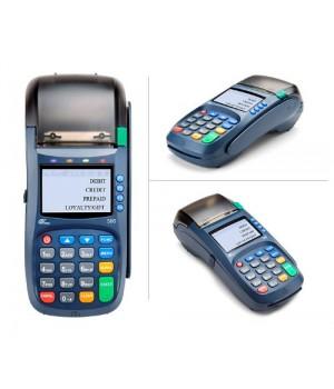 """Платежный терминал """"PAX S80"""""""