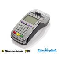 """Платежный терминал """"VeriFone VX 520"""""""