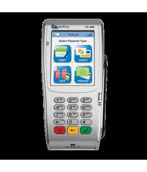 """Платежный терминал """"VeriFone VX 680"""""""