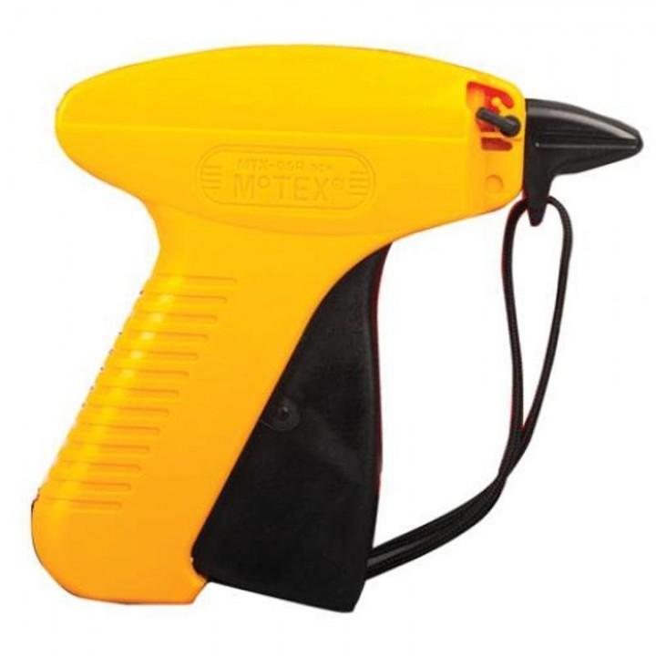 Игольчатый этикет-пистолет Motex MTX-05F