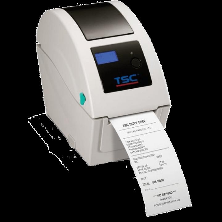 Принтер этикеток TSC Серия TDP-225