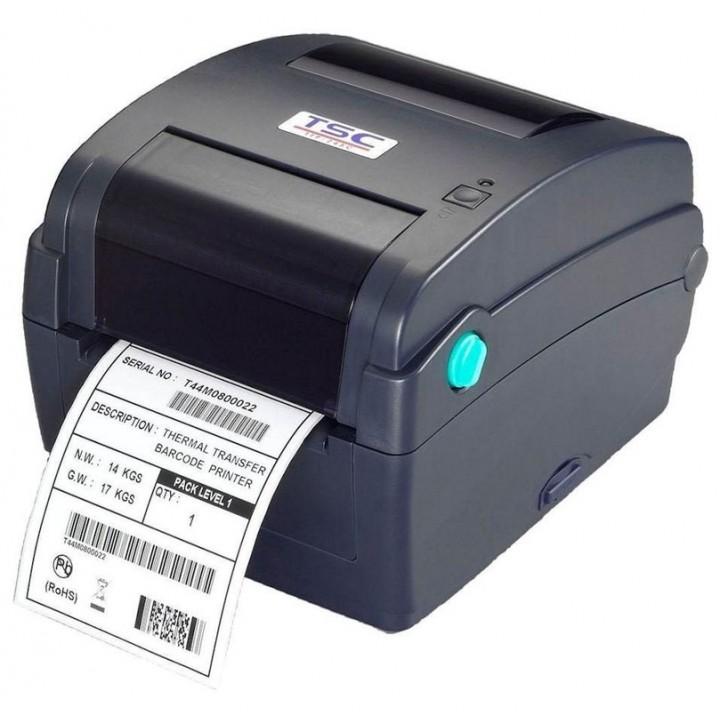 Принтер этикеток TSC Серия TC