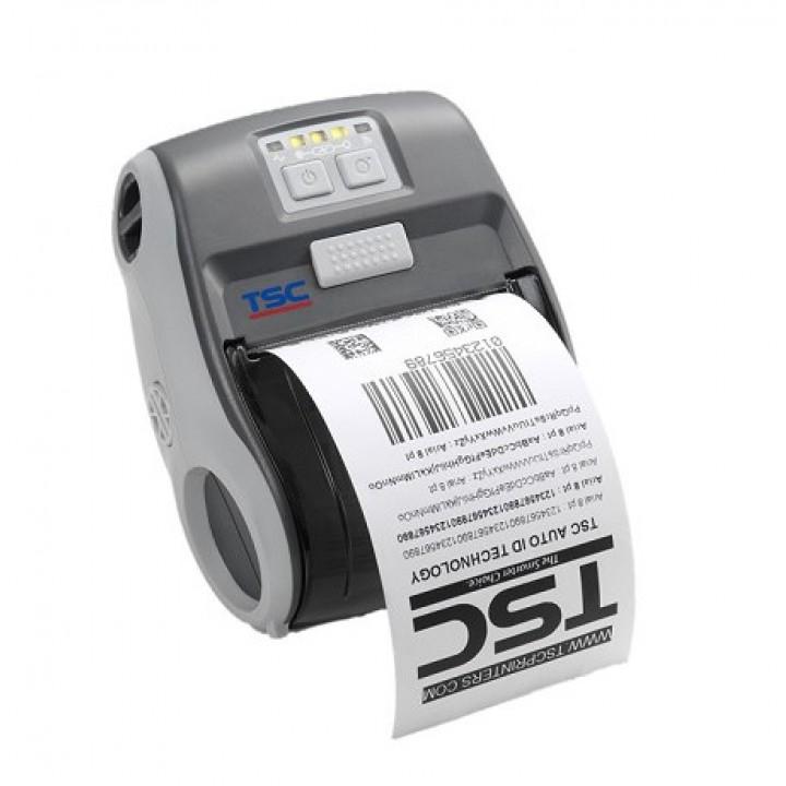 Принтер переносной TSC Alpha-3R