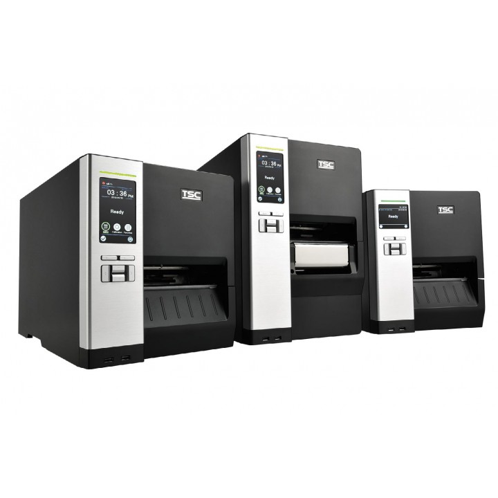 Принтер этикеток TSC Серия MH240