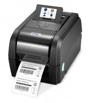 Принтер этикеток TSC  Серия TX200