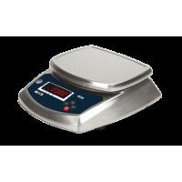 Весы порционные пылевлагозащищённые MASTER MSW