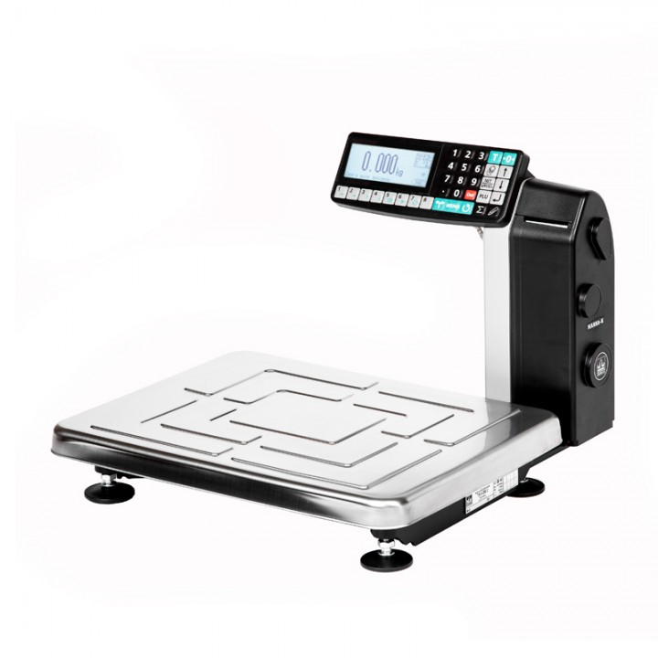 Весы с печатью этикеток ТВ-S_RL1